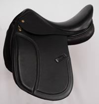 Harry Dabbs Elegant Dressage Saddle