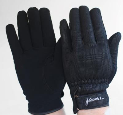 John Whitaker Winter Rider Firm Grip Glove