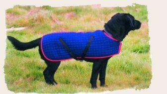 Cordura Dog Coat